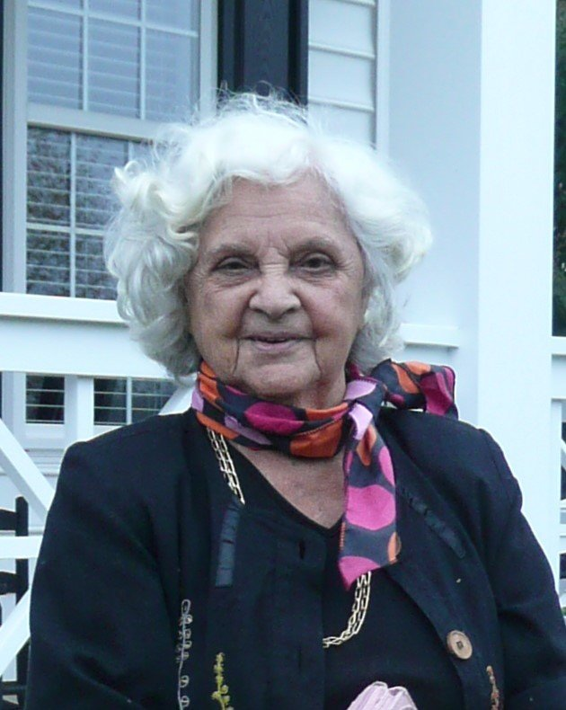 Lillian Russo Messineo